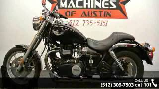 8. 2006 Triumph Speedmaster  - Dream Machines Indian Motorcy...