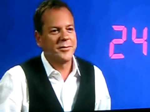 ET Canada interviews Kiefer Sutherland and Freddie Prinze Jr.