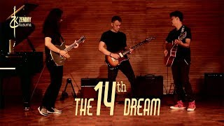 Download Lagu The 14th Dream - ZAD Mp3