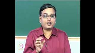 Mod-04 Lec-23 Validation Of Multi-parameter Field Equations