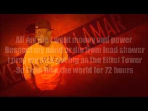 Kendrick Lamar - Backseat Freestyle (With on Screen Lyrics)
