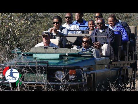 Top 10 Best Safari Destination in Africa