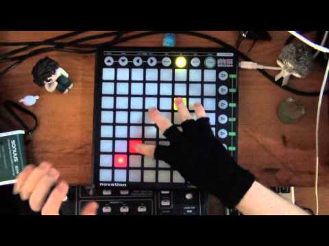 hình PSY - GENTLEMAN (launchpad cover) (EDIT)