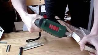 Bosch PTK 14 EDT DuoTac 0603265520 - пластиковая панель, уголок
