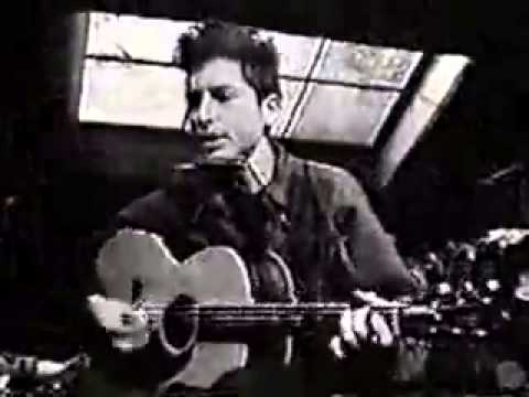 The Times They are a-Changin' (1964) (Song) by Bob Dylan