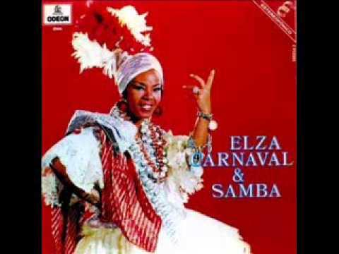 Elza Soares - Bahia de Todos os Deuses:  Elza Soares - Bahia de Todos os Deuses