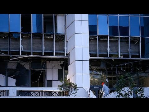 Κοντονής στο Euronews: «Ήθελαν να σκοτώσουν τον φρουρό του Εφετείου»