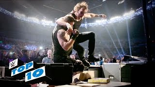 Nonton Top 10 Smackdown Moments  Wwe Top 10  January 7  2016 Film Subtitle Indonesia Streaming Movie Download