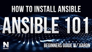 Ansible 101 | Automated deployment w/ Nagios