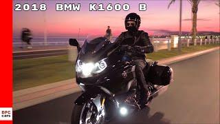 6. 2018 BMW K1600 B