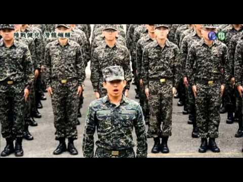 軍種微電影-陸戰健兒,潛龍崛醒