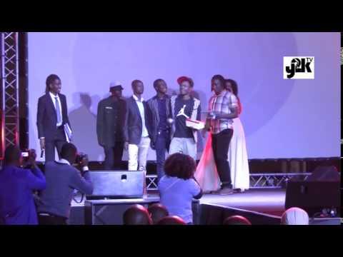 2015 Zimdancehall Awards Full Show