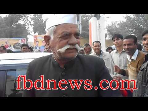 सुनिये - दबंग नेता दलगंजन सिंह ने किस मंत्री को गुंडा कहा l