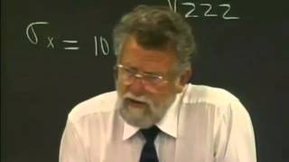 Lecture 19 Math 134 Elementary Statistics