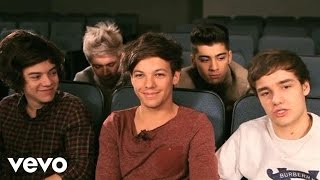 One Direction Interview (VEVO LIFT): Brought To You By Mc...