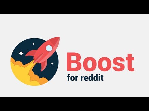 Boost for Reddit