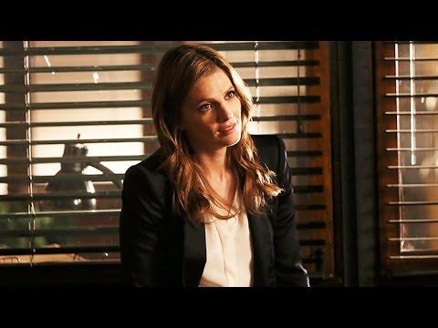Did Kate Beckett Die on the 'Castle' Series Finale?