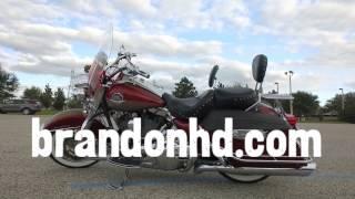 2. Used 2006 Harley Davidson Road King for sale in Florida ~ 2018 rumors