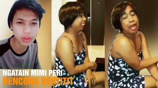 NGAKAK! Mimi Peri Bencong Bertitit Sembarangan Kalo Ngomong!