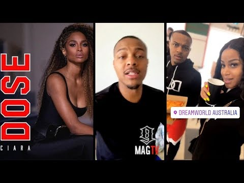 "Bow Wow: NFL Should Have  Atlanta Artist Like ""Ciara"" For Superbowl Halftime! 🎤"