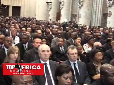 TOP AFRICA VOL.7 L' EMISSION DU PATRON: MATCH EZA BIEN, MATCH EZA WOOO!!!