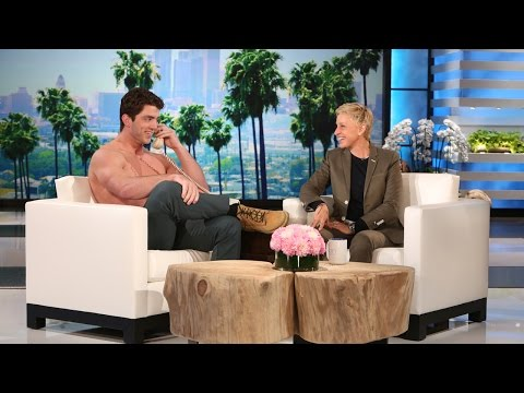 gardener - Channing Tatum called the show with big news about the