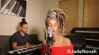 Video H.E.R. - Every Kind of Way (Jade Novah Cover) MP3, 3GP, MP4, WEBM, AVI, FLV Juni 2018