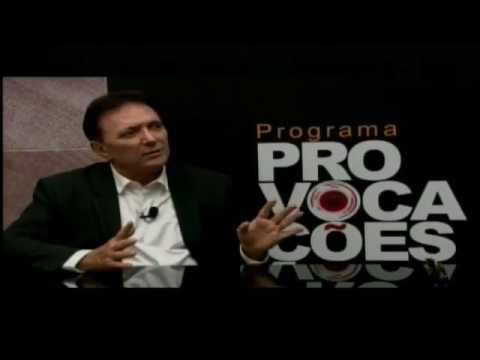 Provocações - Conselheiro Antonio Joaquim