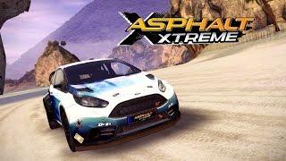 Asphalt Xtreme: Offroad Racing ( Gameplay )