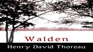 Walden, Version 2 | Henry David Thoreau | Nature, Social Science | Audiobook full unabridged | 3/8