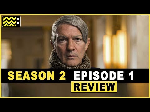 Genius Season 2 Episode 1 Review & Reaction | AfterBuzz TV
