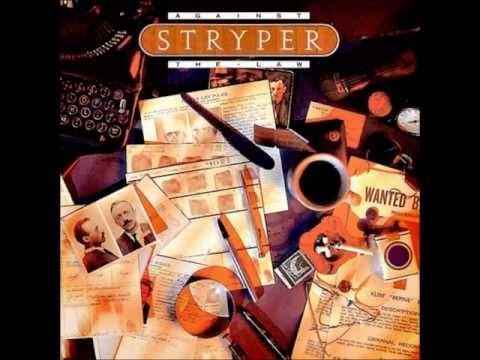 Tekst piosenki Stryper - Not That Kind Of Guy po polsku