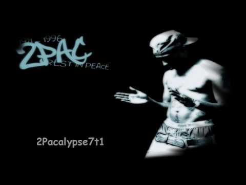 2Pac - If I Die 2nite [HD]