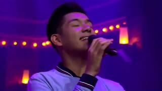 Jaz - Kasmaran - Live at CNL