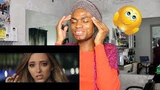Little Mix - Secret Love Song {Official Video} ft. Jason Derulo | REACTION |