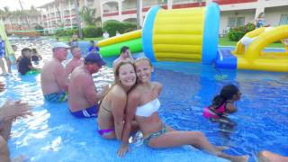 PUNTA CANA - Majestic Colonial 2015