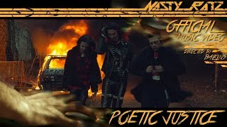 Video Nasty Ratz - Poetic Justice (OFFICIAL)