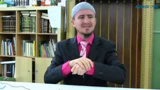Ta njohim Muhammedin (SalAllahu alejhi ue selem) - Hoxhë Ahmed Kalaja