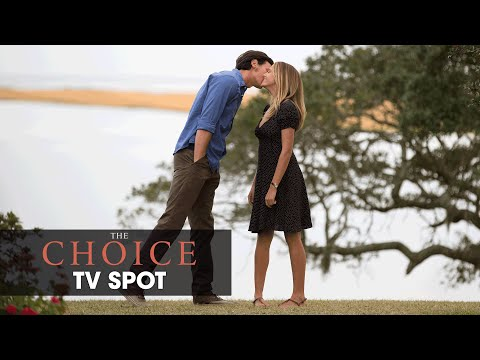 The Choice (TV Spot 'Together')
