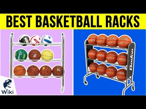 10 Best Basketball Racks 2019