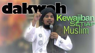 Ust. Derry Sulaiman - Dakwah ~ Kewajiban Setiap Muslim - At Tin TMII