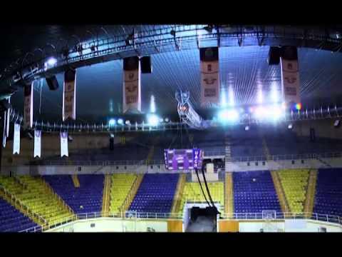 Realiza ESPN Internacional reportaje del básquetbol en Chihuahua