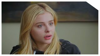 With Chloë Grace Moretz and Richard Armitage. A New York Post journalist (Chloë Grace Moretz) suffering from a rare autoimmune disorder is repeatedly misdiagnosed following a series of violent outbursts and severe amnesia, in Gerard Barrett's adapation of Susannah Cahalan's bestselling memoir, Brain on Fire: My Month of Madness.