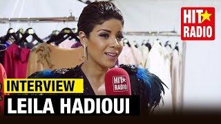 [INTERVIEW] LA COLLECTION PRINTEMPS-ÉTÉ DE LEILA HADIOUI - ليلى حديوي تكشف مجموعتها الثانية للأزياء