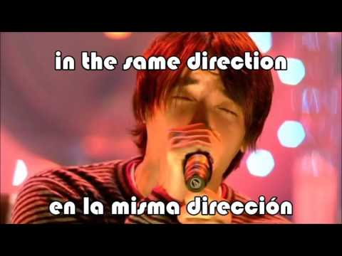 Hoobastank - Same Direction (Subtitulado)