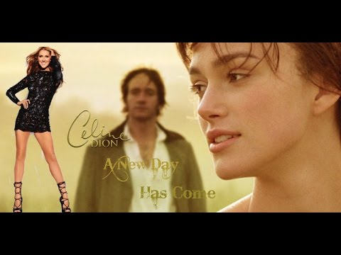 "Celine Dion ""a New Day Has Come Pride & Prejudice"" Fan-made"