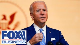 Alaska governor slams Biden's move to potentially cancel the Keystone pipeline