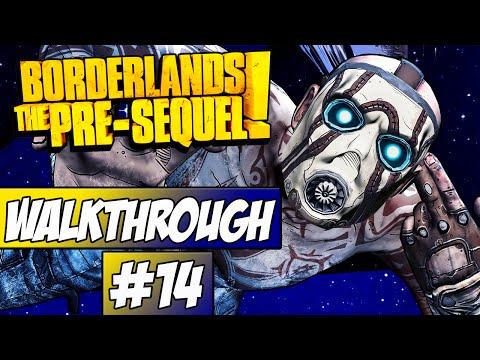 borderlands the pre sequel secrets