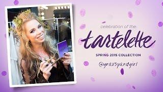 Meet tartelette Bunny: Free Spirit