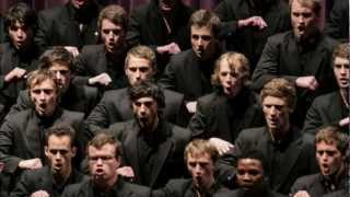 Stellenbosch University Choir at the 2012 World Choir Games